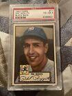 1952 Topps Baseball Cards 30