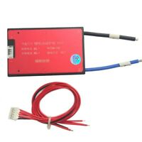 Waterproof 4S 12V 45A BMS for LiFePO4 Battery Ptrotection Circuit Board Balanced