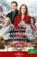 Christmas in Evergreen DVD NEW
