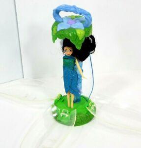 "Disney Fairies Silvermist 6"" Doll Tinkerbell Petal Collection Disney Store"