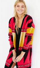 Urban Outfitters Ecote Southwest Cozy Cardigan Sweater M Multicolored