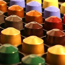 200 GENUINE NESPRESSO CAPSULES - YOU PiCK 'n' MiX -FRESH SEALED -SHIP WITHIN 24H