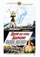 Run of the Arrow, New DVD, Neyle Morrow, H.M. Wynant, Olive Carey, Charles Brons