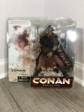 Mcfarlane Spawn Conan Of Cimmeria Series One Figure