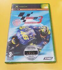 MotoGp 3 Ultimate Racing Technology GIOCO XBOX VERSIONE ITALIANA