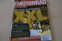 3) Motorrad 17/2015 - KTM 1290 Super Adventure mi - Triumph Tiger 800 XCx mit 9