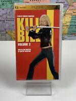 SHIPS SAME DAY Kill Bill Volume 2 (UMD-Movie, 2005) PSP Playstation Sony Video