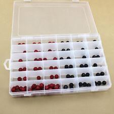 36 Fächer Sortierbox Perlenbox Aufbewahrungsbox sortierbox Sortierkasten Mode
