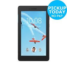 Lenovo TAB E7 7 Inch 8GB WiFi Android Tablet - Black.