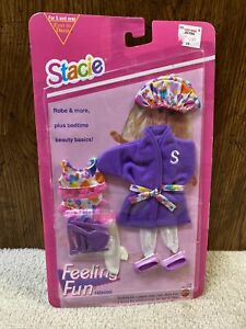Stacie Doll Clothes Feeling Fun