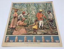 More details for macmillan 1930's british educational poster,