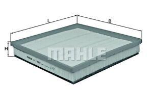 MAHLE Air Filter For CHEVROLET OPEL Cruze Orlando Astra J GTC J300 J305 834622