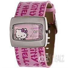 Hello Kitty Graffiti Pink Watch