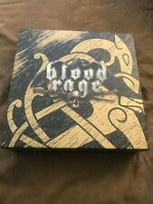 Blood Rage Kickstarter Physical New In hand Digital CMON
