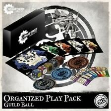 Guild Ball: Organized Play Pack w/ Limited Edition Mist Figure