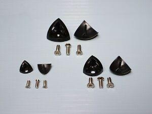 Eckverbinder Profilverbinder Eckwinkel 20mm / 30mm / 40mm Nut 6 / 8 Aluprofil