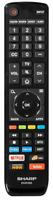 SHARP EN3R39S UHD TV Remote Control - Brand New Original SHARP EN3R39S Remote