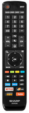 Original Not A Copy - Sharp En3R39S Uhd Tv Remote Control - Brand New En3R39S
