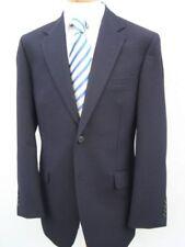 Completi e abiti sartoriali da uomo eleganti doppia lana