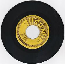 JERRY LEE LEWIS 45RPM - ON SUN - BREATHLESS - ALL-TIME CLASSIC!  SOUND CLIP