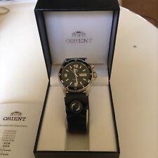Orient Mako - Automatic Diver's Watch 200m