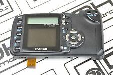 Canon EOS 350D (Rebel XT / Digital N) Back Cover LCD Top Screen, CF door DH5632