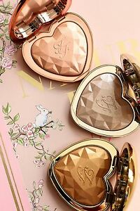 Brand New! Authentic Too Faced Love Light Prismatic Highlighter Pick Your Shade