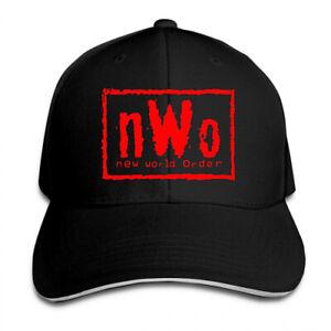 Cool Snapback NWO Logo Baseball Unisex Adjustable Caps/Hats