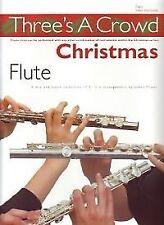 Trio Holiday Christmas Sheet Music & Song Books