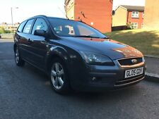 2005 Ford Focus 1.6 Automatic Estate - Petrol - Climate Edition