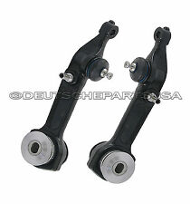 Mercedes S W220 Lower Control Arm Arms BALL JOINT 2203308907 + 2203309007 SET 2