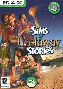 The Sims: Castaway Stories (PC: Windows, 2008)