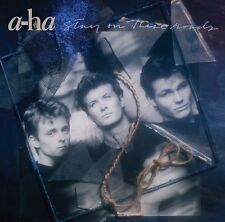 A-Ha - Stay on These Roads - New Deluxe 2xCD