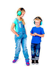 Ems for Kids Childrens Ear Muffs Earmuffs Sensory Hearing Protection FREE POST!