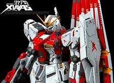 XIAYAS Gundam 1/100 MG RX-93 V Ver. Ka Resin Conversion Original Kit