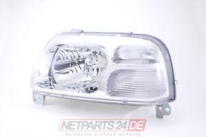 Suzuki Grand Vitara Phares H4 à Partir De Apr 98 Gauche Neuf Coussinet