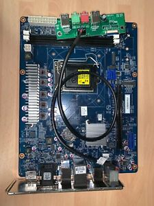 Shuttle SH 310 Replacement Motherboard 1151 i3 i5 i7 8th 9th Gen DDR4 M.2 PCI-Ex