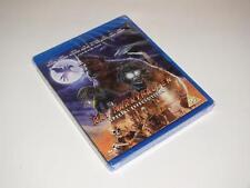 Blu-Ray Movie ~ Ray Harryhausen: Special Effects Titan ~ NEW / SEALED