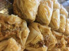 Baklava-Assortiment 1 kg, Frais, de grande qualité.