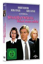 Staatsanwälte küsst man nicht - Robert Redford  - DVD - OVP - NEU