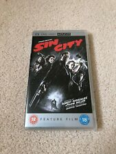 Sin City (UMD, 2005)