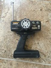 Futaba Magnum Junior with Steering Rate Adjuster FP-T2PK Remote Control 27mhz