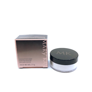 Mary Kay Translucent Loose Powder NEW!! FRESH!! FREE SHIPPING!!