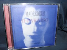Madredeus – O Paraíso
