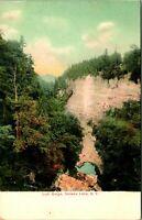 Lodi Gorge Seneca Lake NY Postcard unused 1900s/10s undivided