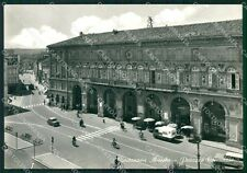 Macerata Civitanova Marche Auto Comune Foto FG cartolina KF1851