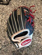 Wilson A2000 (Custom Baseball Glove)