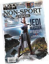 Non-Sport Update Magazine Volume 28 No.6 Dec 2017/Jan 2018 inc 1 promo card