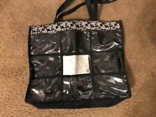 Disney Store Photograph Tote Bag Nwt 9 Picture Mickey Minnie Pluto