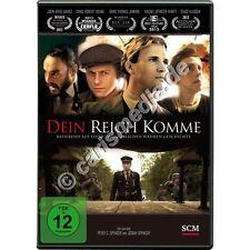 DVD: DEIN REICH KOMME - SCM-Edition - Nach einer wahren Geschichte *NEU*